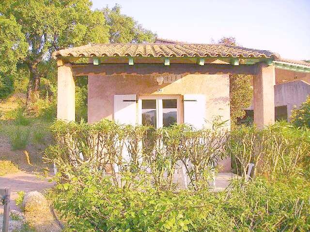 Vente Mini Villa Corse Bord De Mer