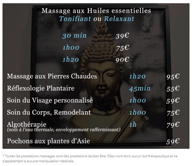 massage sensuel pour homme Corse-du-Sud